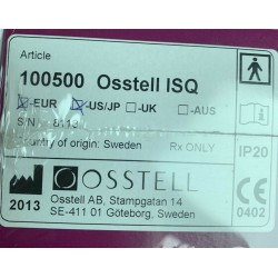 NEW 100500 osstell ISQ Implant Stability Meter for Dental Implant Treatment