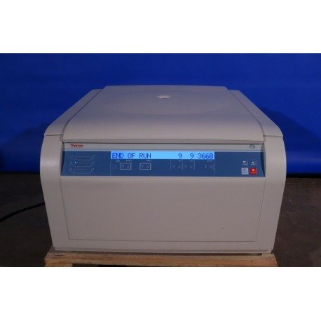 Thermo Sorvall ST40 Working Benchtop Centrifuge