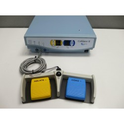 ArthroCare ENT Coblator II Electrosurgical System RF8000E Footswitch