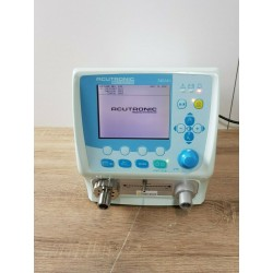 Acutronic Fabian Ventilator 3 in 1 ventilation with air and O2 hose