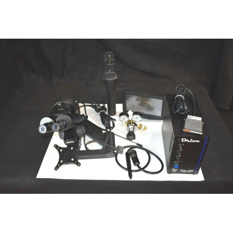 Orion 150i Micro Pulse Arc Welding System