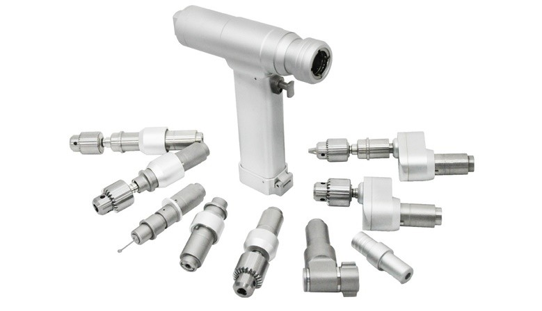 Handpieces & Instruments